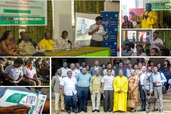 Mosaic-Ghana Internet Day